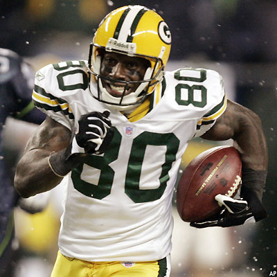 Picture of Donald driver - #6