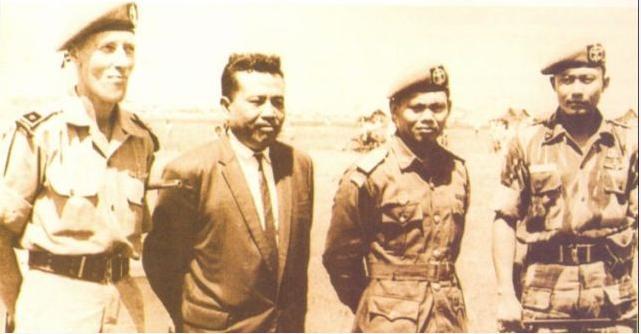 Biografi Mochammad Idjon Djanbi