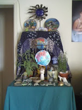 Our Gaia Altar
