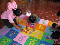 Pemilihan Strategi Pembelajaran pada Anak