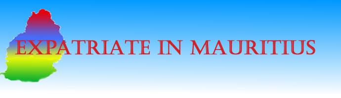 Expatriate in Mauritius