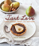 Tart Love - Sassy, Savory and Sweet (Gibbs-Smith)