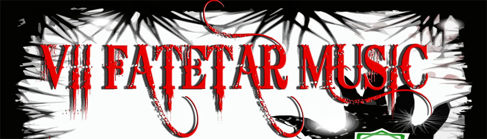 VII FATETAR MUSIC - Espera Folk Festival