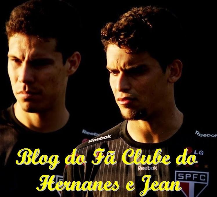Fã Clube Oficial Hernanes e Jean