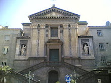 la facciata
