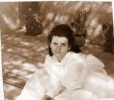 Maria Rosaria.