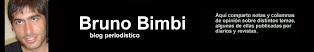 Blog Bruno Bimbi