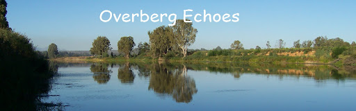 Overberg Echoes