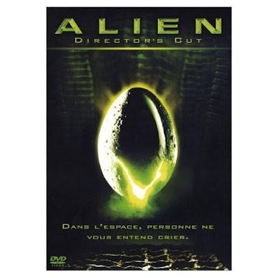 affiche du film alien le 8e passager