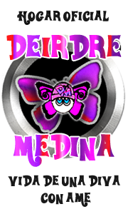 PAGINA DE DEIRDRE