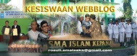 Kesiswaan Blogs