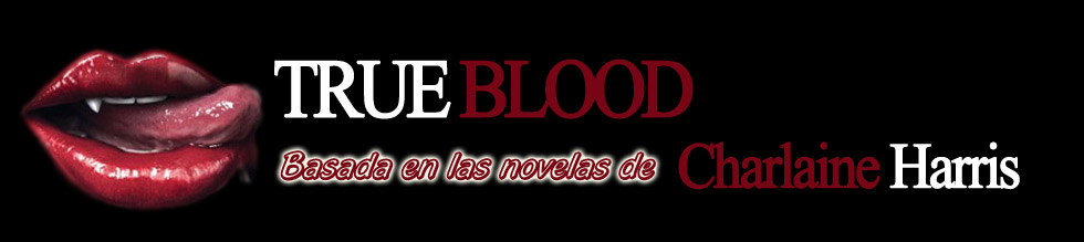 True Blood -Charlaine Harris