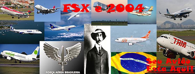 FSX e 2004