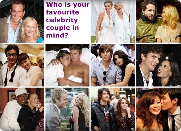 The Most Compatible Celebrity Couple