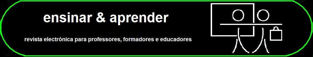 Ensinar & Aprender