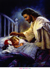 Senhor,proteja minhas filhas...