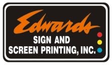 Edwards Sign & Screen printing