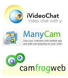 Webcamming Sites Connect The World Top Free Webcamming