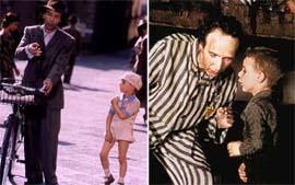 Os 10 melhores pais do cinema