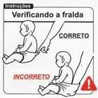 Exercícios práticos para treinamento de futuras mamães e papais