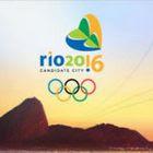 Parabéns, Brasil! Em 2016, Olimpíadas no RJ