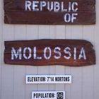 Molossia, a menor república do mundo