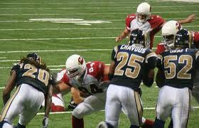 St.Louis Rams vs Arizona Cardinals live streaming NFL online football on 12 Sept - Rokon Sharma's blog