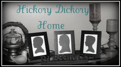 Hickory Dickory Home