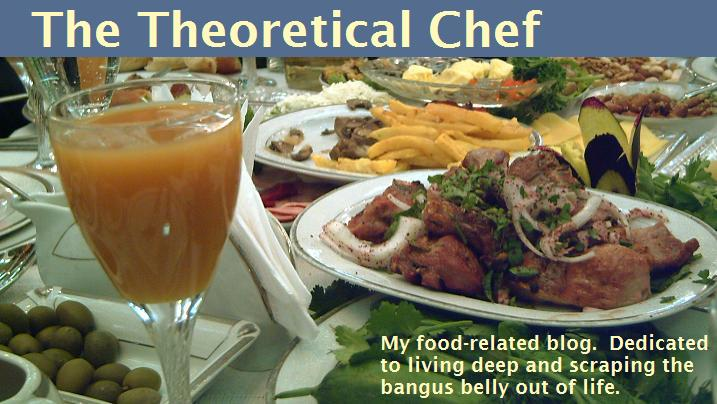 The Theoretical Chef