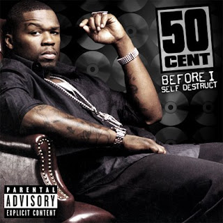 50cent new album