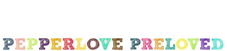 PepperLovePreloved