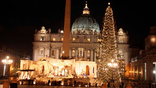 10 Best Place for Your Christmas Holiday