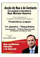 """""""ARRUADA"""" em Lisboa!"""