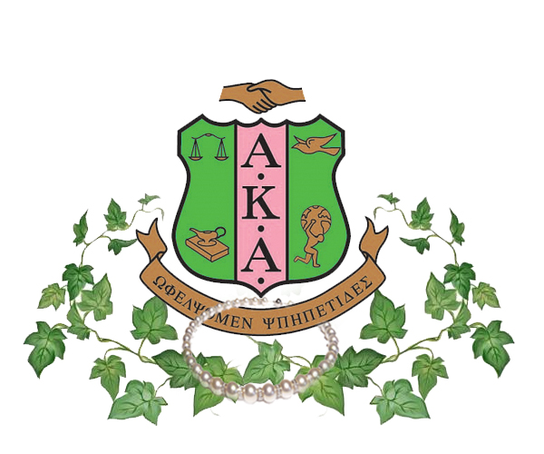 All my incredible sorors of alpha kappa alpha sorority incorporated