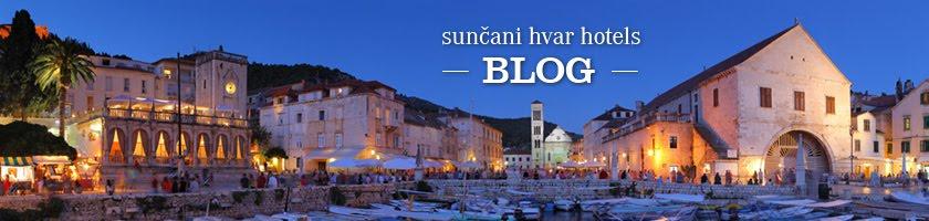 Sunčani Hvar Hotels Blog