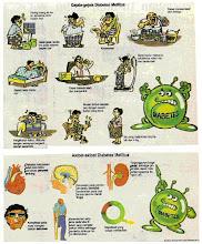Diabetes Mellitus (Kencing Manis)