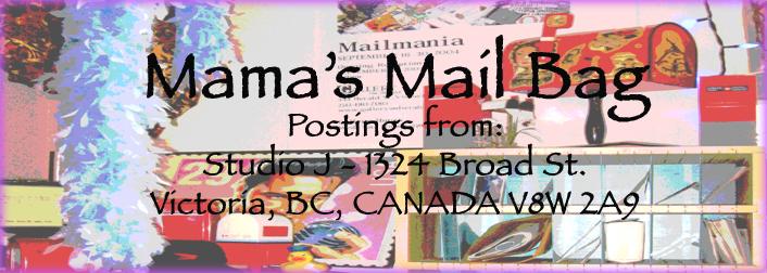 Mailarta's Mail Bag