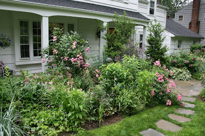 Ideas For A Sloping Front Yard Landscaping