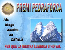 Premi Pedraforca