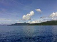 Danau Towuti - www.jurukunci.net