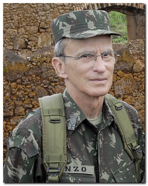 Exército atuará pela primeira vez como força de paz no Brasil, anuncia general