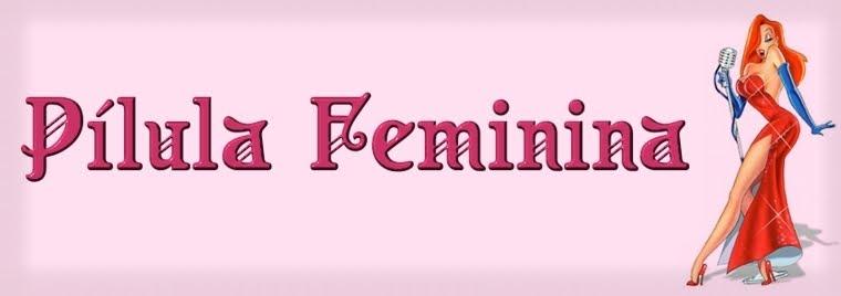 Pilula Feminina