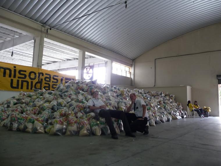 Humanitarian Service