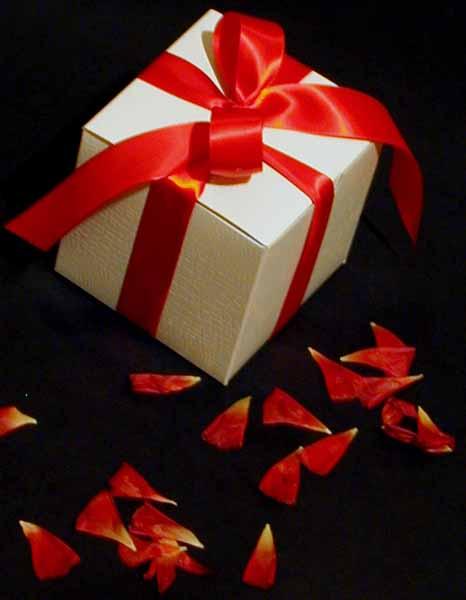 Hadiah-hadiah sesuai untuk wanita :) *dan maksud disebalik hadiah