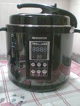 A Minha  2ª Ajudante - Fussion Cook