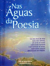 Livro: Nas Águas da Poesia