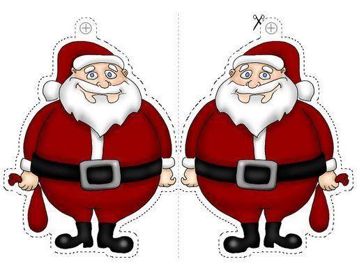 Temas para ni os adornos de navidad for Adornos de navidad ninos