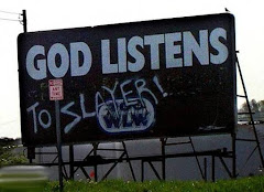 God Loves Heavy Metal!