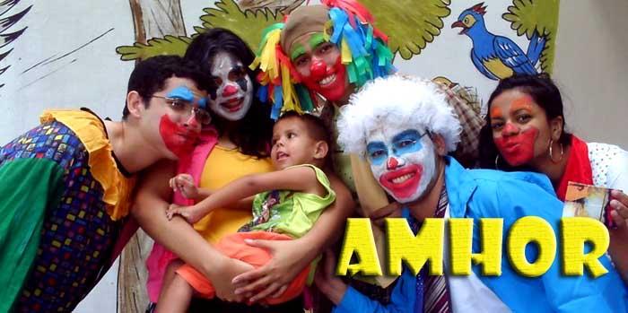 Fundação AMHOR