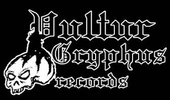 VULTUR GRYPHUS REC.